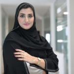 Shamsa Al Masaoudi